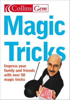 Magic Tricks (Collins Gem) eBook  by No Author