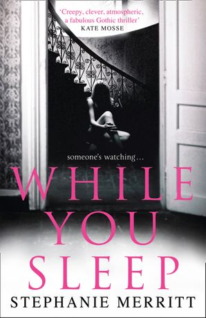 While You Sleep Hardcover  by