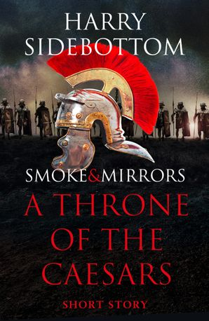 Smoke & Mirrors (A Short Story)