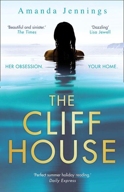 The Cliff House - Amanda Jennings