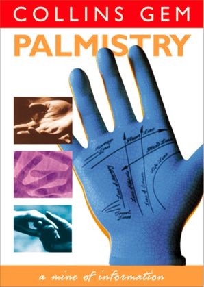 Palmistry (Collins Gem) eBook  by No Author