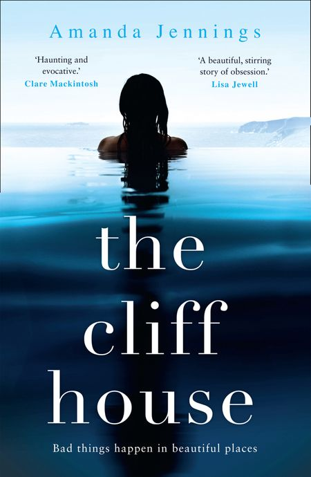 The Cliff House - Amanda Jennings