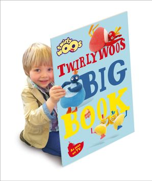 Big Book Board book  by