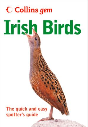 Irish birds (Collins Gem) eBook  by David Cabot