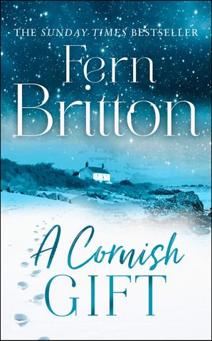 A Cornish Gift Hardcover  by