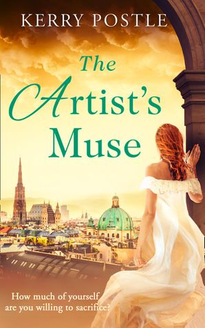 The Artist's Muse eBook  by