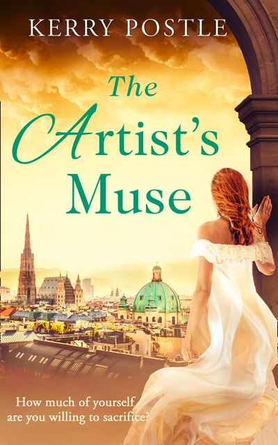 The Artist's Muse - Kerry Postle