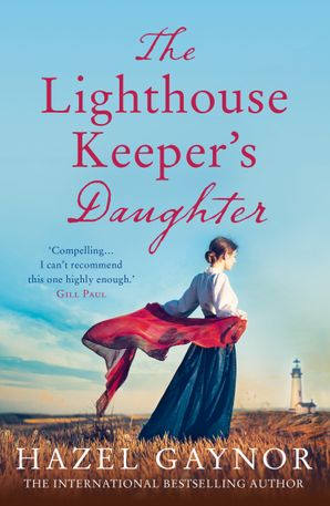 The Lighthouse Keeper's Daughter Paperback  by