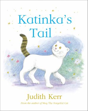 Katinka's Tail (Read Aloud) eBook AudioSync edition by Judith Kerr