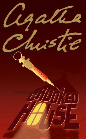 Crooked House Paperback  by Agatha Christie