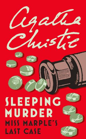 Sleeping Murder (Miss Marple) Paperback  by Agatha Christie