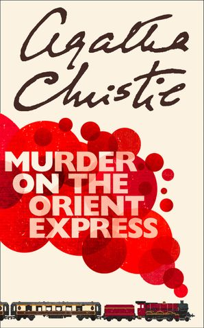 Murder on the Orient Express (Poirot) Paperback  by Agatha Christie