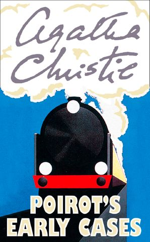 Poirot's Early Cases (Poirot) Paperback  by Agatha Christie