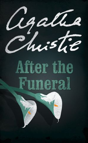 After the Funeral Paperback  by Agatha Christie