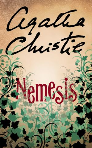 Nemesis (Miss Marple) Paperback  by Agatha Christie