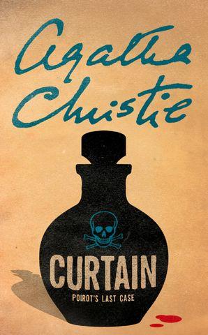 Curtain: Poirot's Last Case (Poirot) Paperback  by