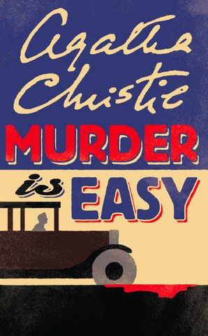 Murder Is Easy Paperback  by Agatha Christie