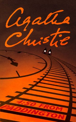 4.50 from Paddington (Miss Marple) Paperback  by Agatha Christie