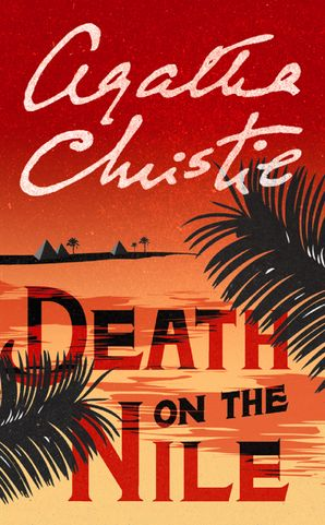 Death on the Nile (Poirot) Paperback  by Agatha Christie