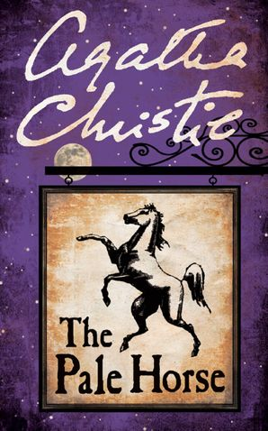 The Pale Horse Paperback  by Agatha Christie