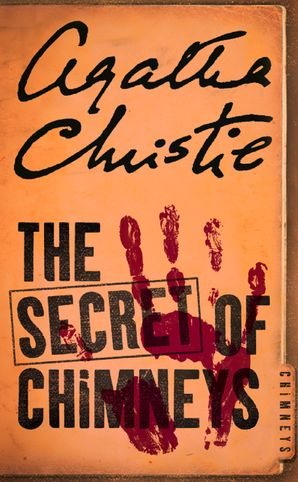 The Secret of Chimneys Paperback  by Agatha Christie