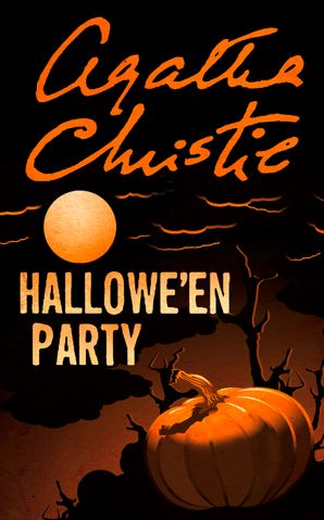 Hallowe'en Party Paperback  by Agatha Christie