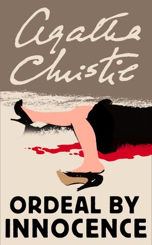 Ordeal by Innocence Paperback  by Agatha Christie