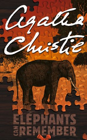 Elephants Can Remember (Poirot) Paperback  by Agatha Christie