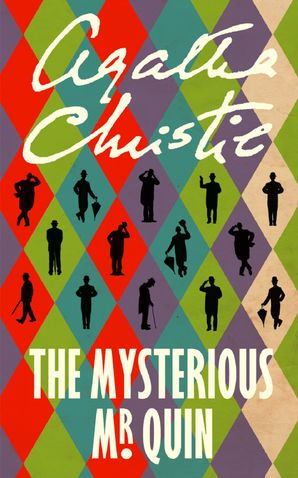 The Mysterious Mr Quin Paperback  by Agatha Christie