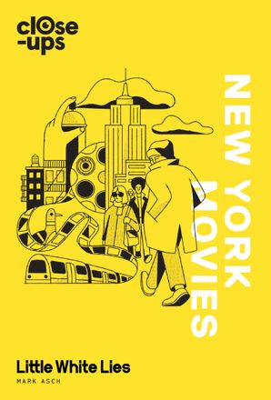 New York Movies Hardcover  by