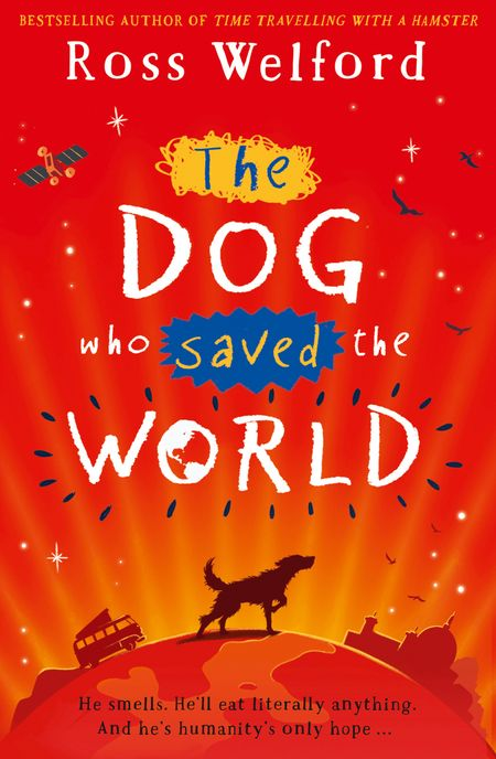 The Dog who Saved the World -