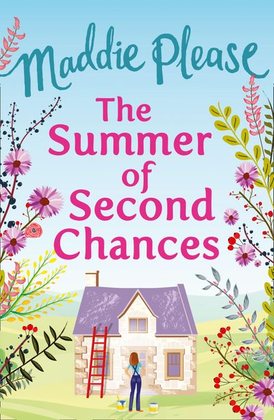 The Summer of Second Chances - Maddie Please