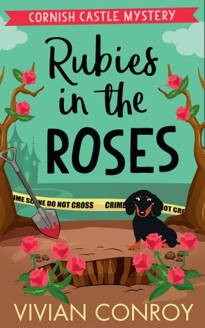 Rubies in the Roses eBook  by Vivian Conroy