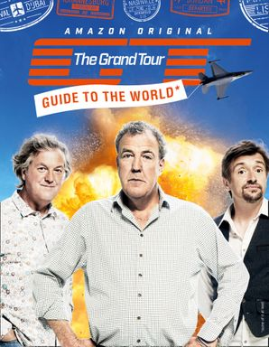 The Grand Tour Guide to the World Hardcover  by No Author