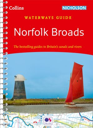 norfolk-broads-waterways-guide-collins-nicholson-waterways-guides
