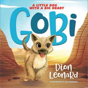 Gobi Paperback  by Dion Leonard