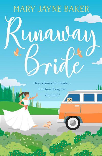 Runaway Bride - Mary Jayne Baker