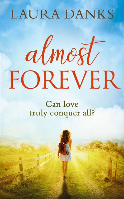Almost Forever - Laura Danks