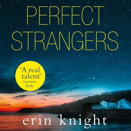 Perfect Strangers - Erin Knight, Read by Karen Cass