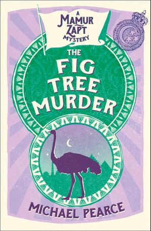 The Fig Tree Murder Paperback  by Michael Pearce