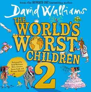 The World's Worst Children 2   by No Author