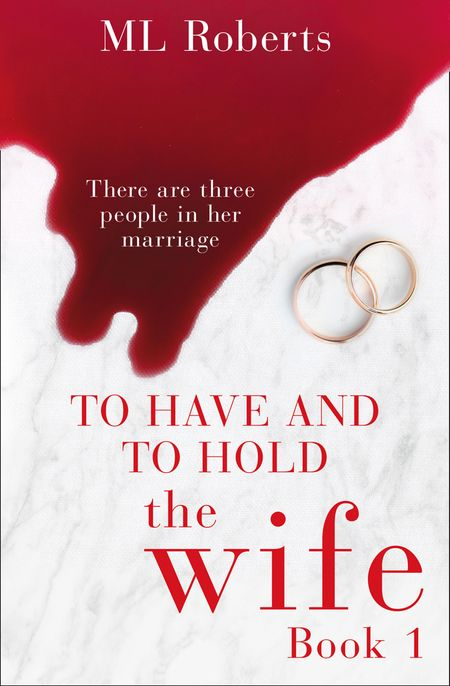 The Wife – Part One (The Wife series) - ML Roberts
