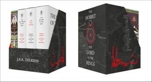 The Hobbit & The Lord of the Rings Gift Set: A Middle-earth Treasury Hardcover Boxed Set edition by J. R. R. Tolkien