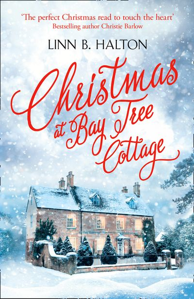Christmas at Bay Tree Cottage (Christmas in the Country, Book 2) - Linn B. Halton