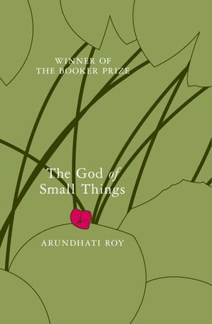 The God of Small Things Paperback  by Arundhati Roy