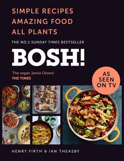 BOSH! - Henry Firth and Ian Theasby