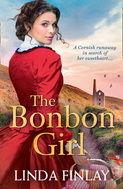 The Bonbon Girl - Linda Finlay
