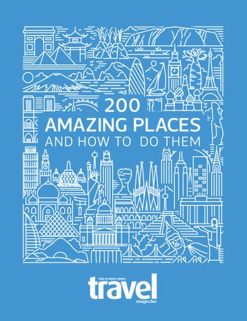 200 Amazing Places