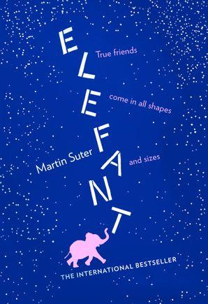 Elefant Paperback  by Martin Suter