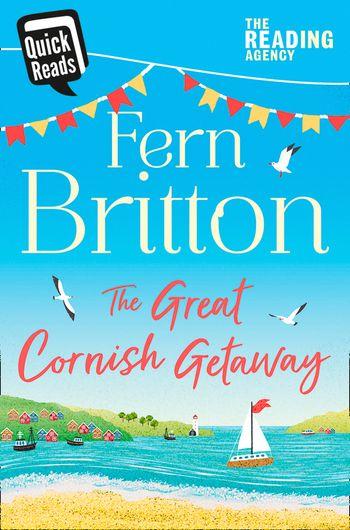 The Great Cornish Getaway (Quick Reads 2018) - Fern Britton